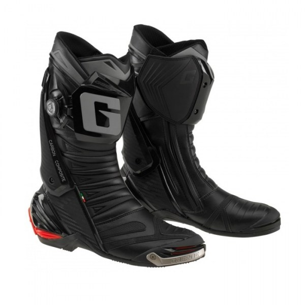 Racing moto boty GP1 EVO Black 2451-001
